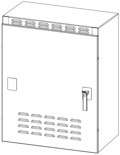 L20   20 Ru  Enclosure