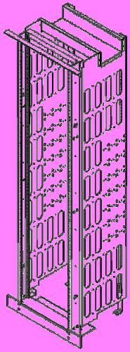 Hcu1S77 Assembled View