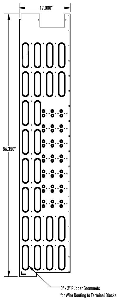 HCU7590L Front View